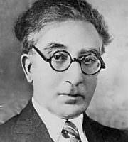 Constantine P Cavafy