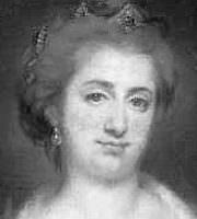 Lady Mary Chudleigh
