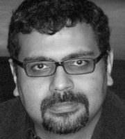 Raza Ali Hasan