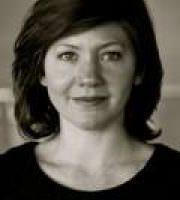 Rebecca Lindenberg