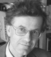 Robert Crawford