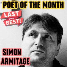 Simon Armitage